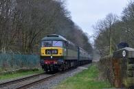 140308 - East Lancashire Railway 08/03/14