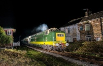 140309 - East Lancashire Railway 08/03/14 09/03/14