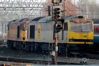140312 - Crewe DMD 60s 12/03/14