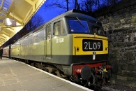140321 - East Lancashire Railway 21/03/14