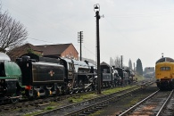 140330 - Great Central Railway Gala 29/03/14-30/03/14