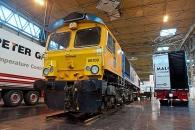 120503 - Infrarail NEC Birmingham 03/05/12