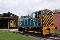 120505 - Peak Rail 05/05/12