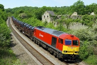 120530 - Class 60s May 2012