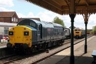 130506 - Mid Norfolk Railway 04/05/13 & 06/05/13