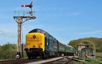 130512 - Swanage Railway Diesel Gala 09/05/13 - 12/05/13