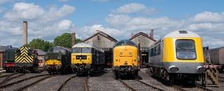 140525 - Didcot Railway Centre 24/05/14-25/05/14