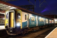 121102 - Crewe 02/11/12