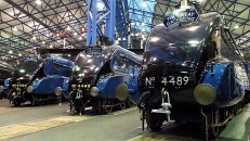 131105 - NRM York/Great Gathering 05/11/13