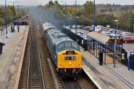 131108 - Chesterfield & Swinton 08/11/13