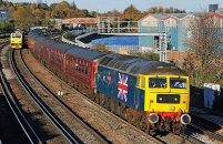 131122 - Totton & Mount Pleasant 22/11/13