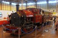 131123 - Warley Expo, NEC Birmingham 23/11/13
