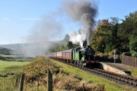 121021 - ELR Steam Gala 21/10/12