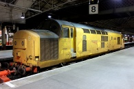 121027 - Crewe 97s 27/10/12