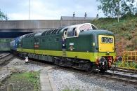 131011 - East Lancashire Railway 11/10/13
