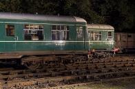 141005 - Llangollen Railway DMUs 03/10/14-05/10/14