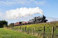 141016 - 7820 Gloucestershire Warwickshire Railway 16/10/14