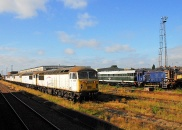120915 - Burton Grids (and a 73) 15/09/12