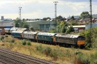 120919 - MNR 47s Convoy 19/09/12