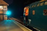 130914 - Epping Ongar Railway 14/09/13