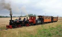 130914 - Statfold Barn Railway 14/09/13