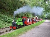 130921 - Rudyard Lake Railway 21/09/13