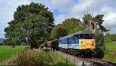 130922 - Peak Rail 21/09/13 22/09/13