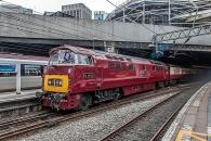 140906 - D1015 Crewe-WSR Charter 06/09/14