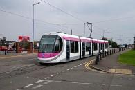 140915 - CAF Midland Metro Trams 05/09/14