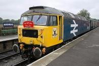 140920 - Epping Ongar Railway 20/09/14