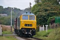 140928 - East Lancashire Railway Diesel Gala 27/09/14-28/09/14